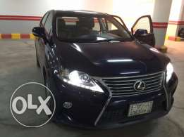 Low Mileage Lexus RX350 '13