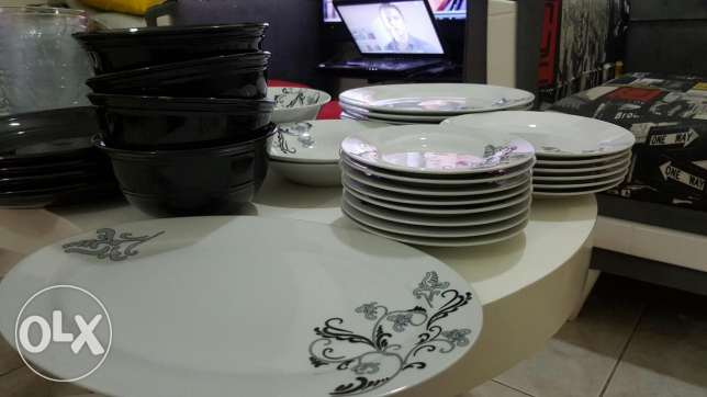 Cooking and dinner sets over 150 items جدة -  4