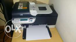 HP Officejet J4680 All-in-One