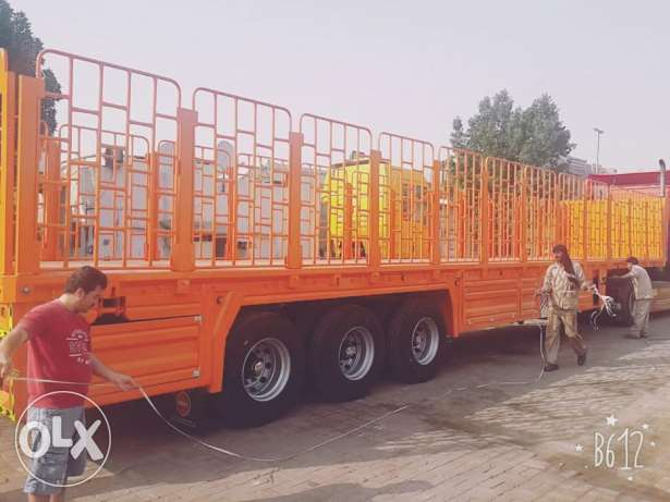 brand new extendable trailers for sale