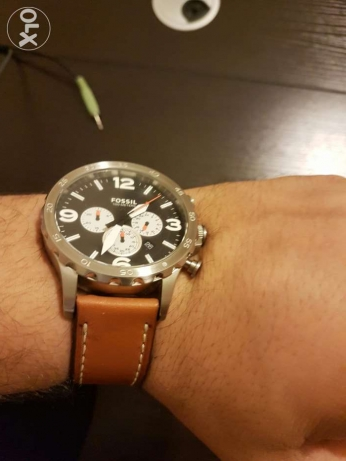 Fossil JR1486 watch