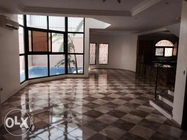 Beautiful villa with all day natural light for Rent, Ishbiliay Exit 9