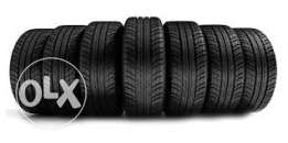 Cheap tyres for sale Brand new