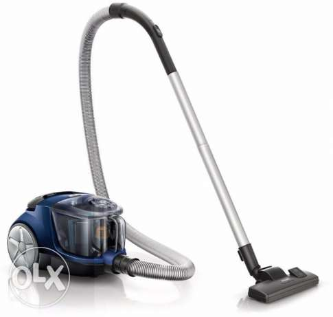 Brand New Philips PowerPro Compact Vacuum Cleaner- Power Cyclone4