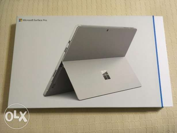 MICROSOFT Surface Pro 4 - 1 TB core i7 16gb ram