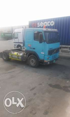 Tractor Unit for sale الرياض -  3