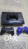 PS3 Slim edition- 500 GB