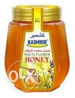 kashmiri honey 100% pure wholsale rate free delivery al world