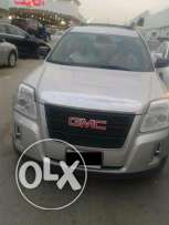 ypu GMC terrain 2012 for urgent sale
