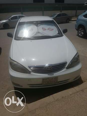 Good condition camry 2003 for sale