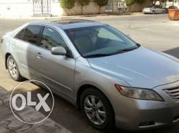 Toyota Camry GLX 2008 Full Option for Sale