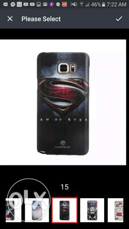 All mobile case but pre orders