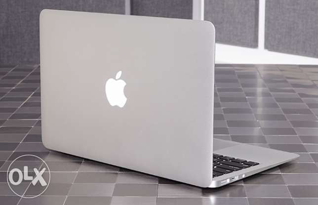 Mac book Air Core I7 (Customized) imported from UK