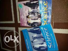 science grade2 book
