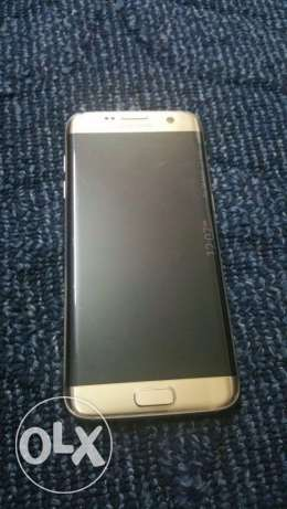 Galaxy S7 Edge Gold 32GB