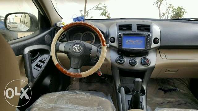 Excellent Condition Family used Toyota Rav 4 2012 model for sale