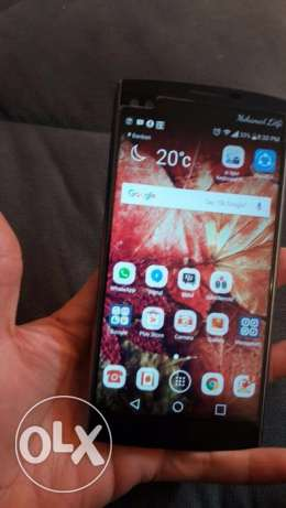 LG V10 , 64 GB , 4 Month usage , could be exchanged with Oneplus الرياض -  5