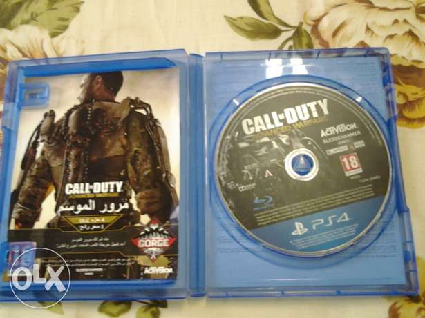 ps4 game sell/exchange الظهران -  1