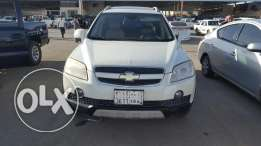Chevrolet Captiva Full option