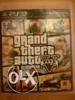 GTA V For PlayStation 3