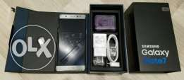 WTS: Samsung Galaxy Note 7 with warranty