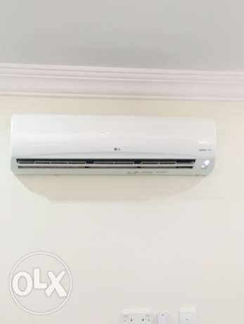 Ac for sale جدة -  4