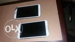 Samsung note 2 two pcs