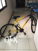 bicyle for sale 180cm