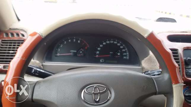 Toyota Car for sale good condition of engine and gear أبها -  5