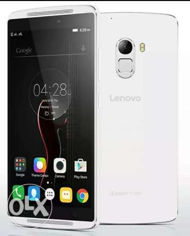 Lenovo k4 for sell with very reasonable price !!