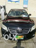 Toyota Camry full option car