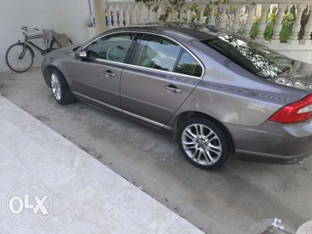 great maintained car for sale VOLVO s80 V8