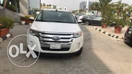 Ford Edge for sale 2013