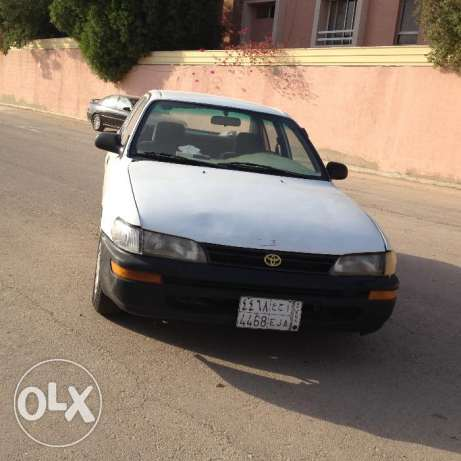 Sell Car Toyota Corolla الرياض -  1