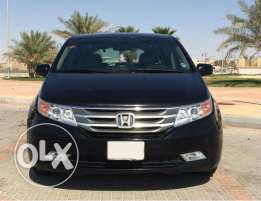 2011 Honda Odyssey excellent condition