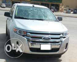 Ford Edge 2013, automatic, 85000 KM For Sale - للبيـع فورد ايدج 2013