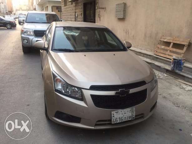 Cruze 2012 for sale الدمام -  1