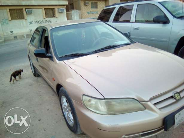 Honda for sale الرياض -  5