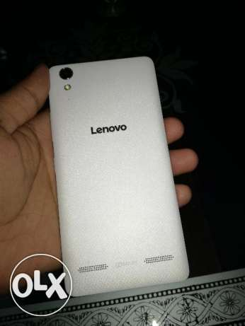 Lenovo A6010+ 1month used For Swap جدة -  3