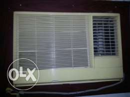 AC, Fridge & Orbitec (Urgent Sale)