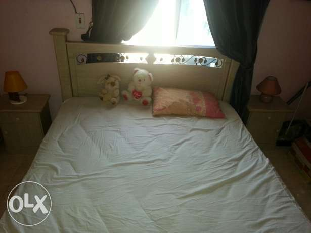 Bed room in very good condition جدة -  3