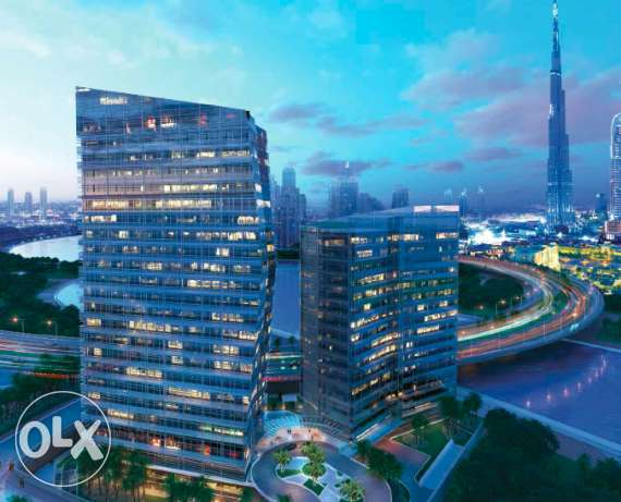 Downtown Dubai Hotel with 10% ROI Guaranteed