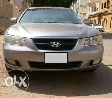 Hyundai Sonata 2008 Full Options for Sale