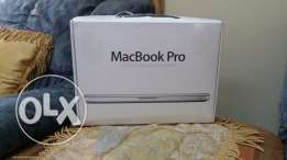 macbook i5 for sell