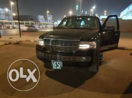 Lincoln navigator 2013 for sell