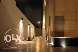 3 bedroom high-end apartment in Olaya.