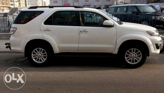Fortuner urgent for sale.