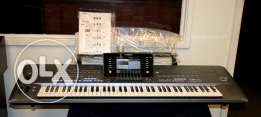 "YAMAHA Tyros Keyboard - New - ""Excellent Condition"""