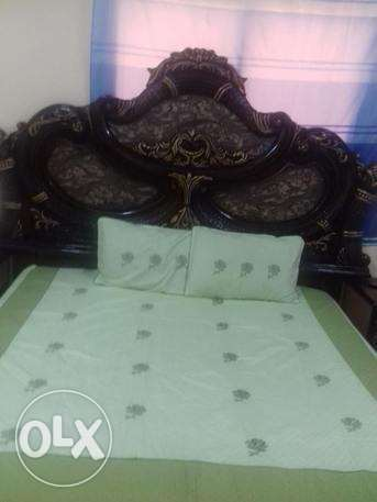 Bed set for sale