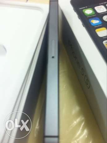ايفون ٥ اس ٦٤ جيجا iphone 5 s 64 gb الرياض -  4